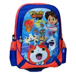 Yo-Kai Watch MC-02-YK Mochila Infantil