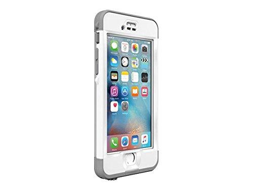 LifeProof Nüüd wasserdichte Schutzhülle für Apple iPhone 6s plus