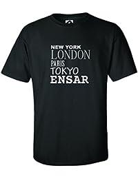 JOllify ENSAR Kinder Junge Mädchen T-Shirt