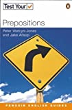 Test Your Prepositions (Penguin English) by Jake Allsop (2002-03-28) bei Amazon kaufen