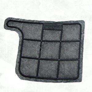 Motorschutzfilter für Kobold VK135/136 Handstaubsauger