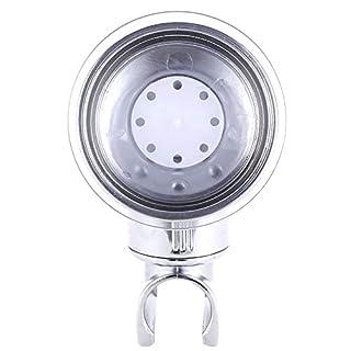 Shower Head Holder Powerful Vacuum Suction Cup Shower Head Bracket for Bathroom Use