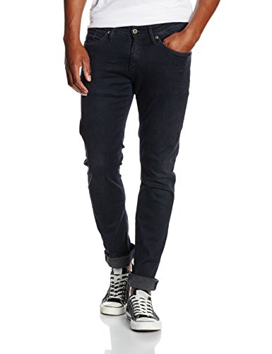 Tommy Hilfiger Scanton Dytst, Jeans Slim Uomo, Multicolore (Dynamic Tinted Stretch 911), W36/L34 (Taglia Produttore:3436)