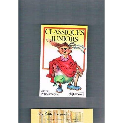 Junior-guide pedagogique