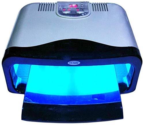 12W USB Mini secador del Clavo LED UV de la lámpara LED de la lámpara del Arco Iris for Las Herramientas...