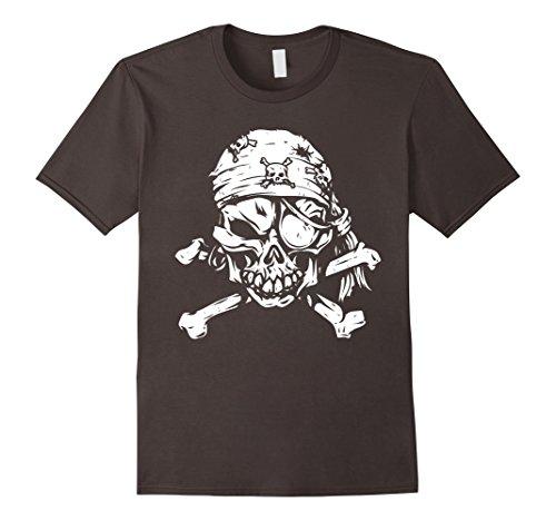 pirate-skull-in-bandana-and-eye-patch-tattoo-funny-t-shirt-herren-grosse-l-asphalt