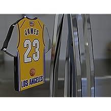 NBA baloncesto Jersey con forma de imán – Usted Elige el nombre, número y equipo