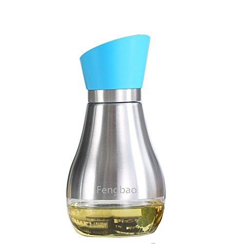 oil-and-vinegar-glass-dispenser-storage-bottles-cruet-modern-stylish-bottles-304-18-10-stainless-ste