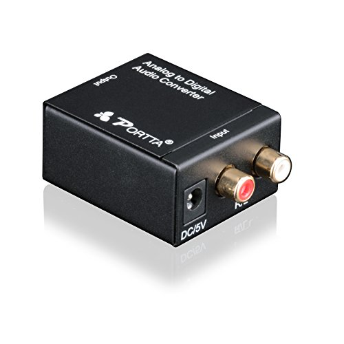portta-audio-converter-analog-l-r-rca-audio-to-digital-coaxial-or-toslink-audio-converter-support-2-