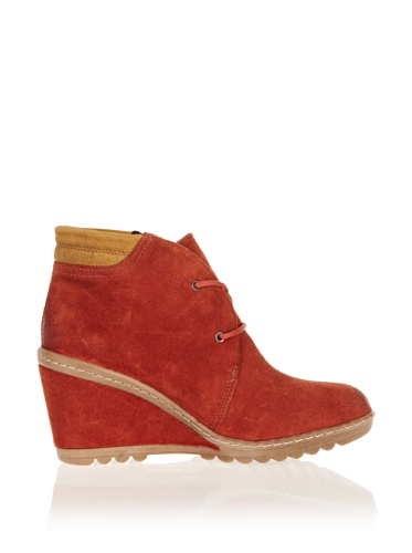 Marc Shoes 1.611.13-22/641-Elvira Damen Fashion Stiefel Rot (corallo 641)
