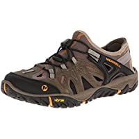 Merrell Men's All Out Blaze Sieve Low Rise Hiking Shoes