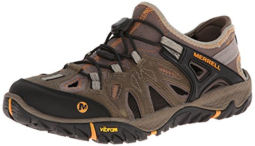 merrell-all-out-blaze-sieve-herren-aqua-schuhe-braun-brindle-butterscotch-48-eu