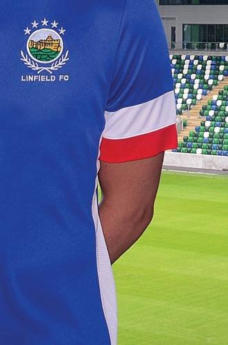 Every Other Saturday: Linfield, the Irish League, and the Changing World of European Football 1986-2016