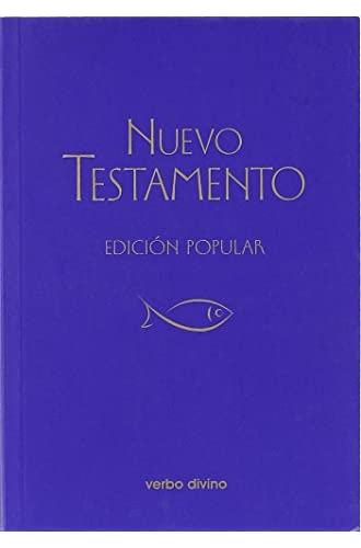 Nuevo testamento, edición popular