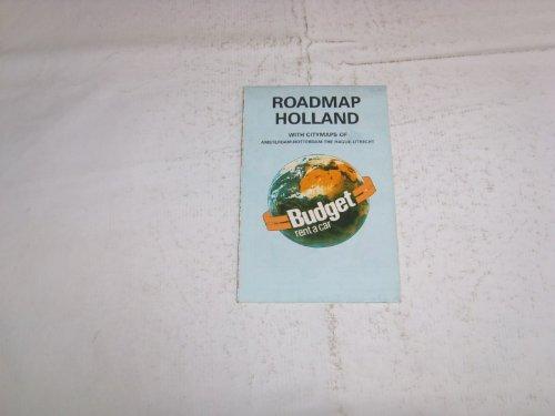 Roadmap Holland Budget rent a car