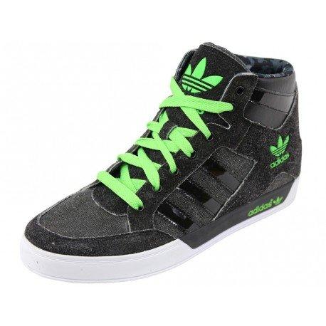 HARDCOURT HI - Chaussures Homme Adidas - 40