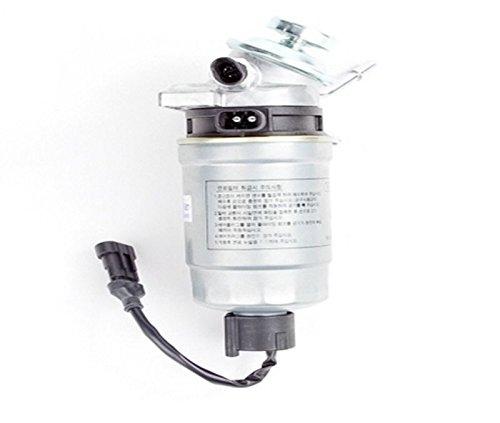 Séparateur Eau filtre à carburant Assy pour Hyundai Avante HD, I-30