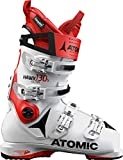 Atomic HAWX Ultra 130 S White/Red Black/ORANGE - 30/30.5
