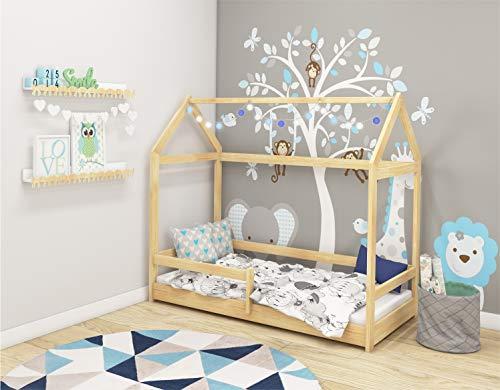 Zoom IMG-1 acma letto per bambini 100