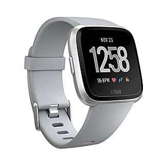 Fitbit Versa- Reloj Deportivo Smartwatch