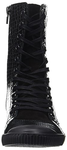 Pataugas - Basic/C, Stivali Donna nero (noir)