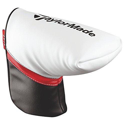 taylormade-lame-couvre-fer-pour-putter-noir-blanc-rouge-taille-unique