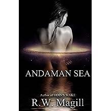 Andaman Sea (English Edition)