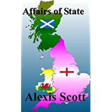 Affairs of State (English Edition)