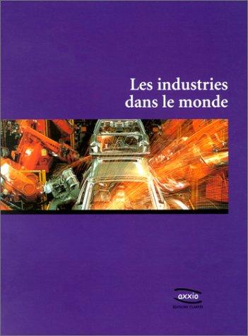 Les Industries dans le monde