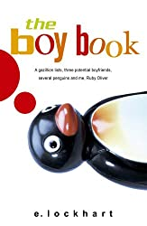 The Boy Book (Ruby Oliver)