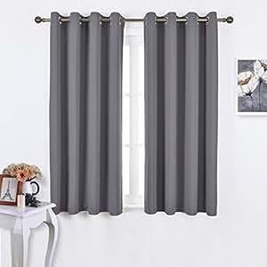 rideaux occultants thermiques oeillets ponydance. Black Bedroom Furniture Sets. Home Design Ideas