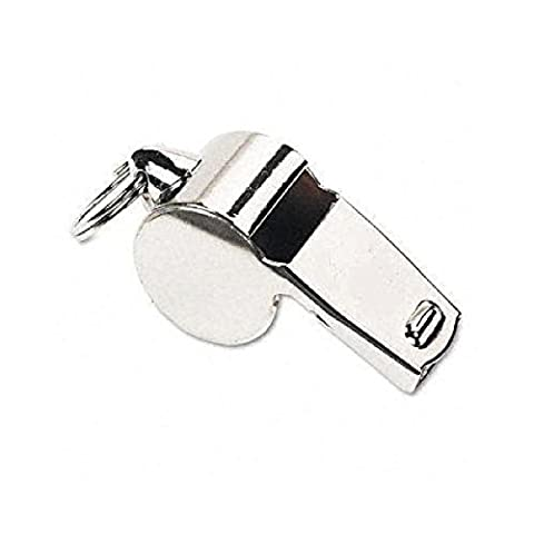 Metal Whistle Sport Day Referee School Teacher Football Party Bag Dog Trainer