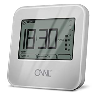 OWL Micro+ CM180 Wireless Home Energy Monitor