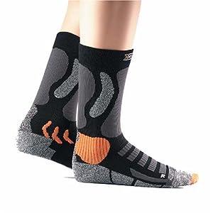 X-Socks Funktionssocken Cross Country