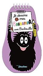 Je dessine mes Barbapapa - Avec Barbouille