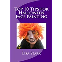 Top 10 Tips For Halloween Face Painting