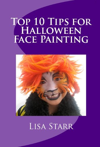 oween Face Painting (English Edition) ()
