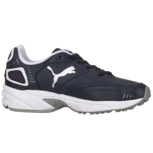 Puma, Sneaker bambini Blu/Bianco