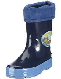 Beck 469 dunkelblau Lars dunkelblau, Unisex - Kinder Stiefel