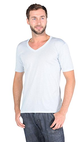 Schiesser Revival Herren Shirt 1/2 Arm Bruno 005427 Silber