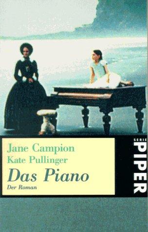 Buchseite und Rezensionen zu 'Das Piano' von Jane Campion