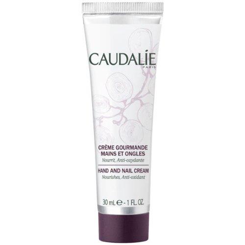Caudalie Hand & Nagel Creme (30ml) (Tropfen Polyphenol Haut)