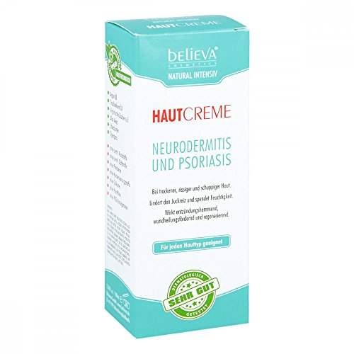 Believa Neurodermitis & P 100 ml