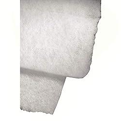Xavax 2er Set Universal Dunstabzug-Flauschfilter, Individueller Zuschnitt, 114 x 47cm