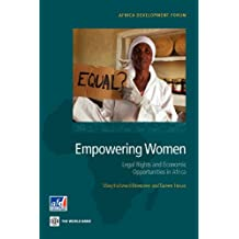 Empowering Women: Legal Rights and Economic Opportunities in Africa