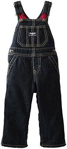 oshkosh-bgosh-68-74-latzhose-gefuttert-jeans-junge-boy-pant-winter-baby-us-size-9-month