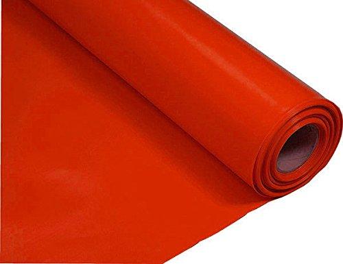 Radón rojo Gas membrana 300MU/1200calibre 4m