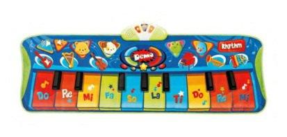 winfun Junior Piano Teppich Beat Bop (CPA Toy 2507)