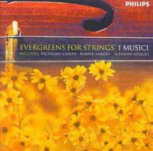 evergreens-for-strings