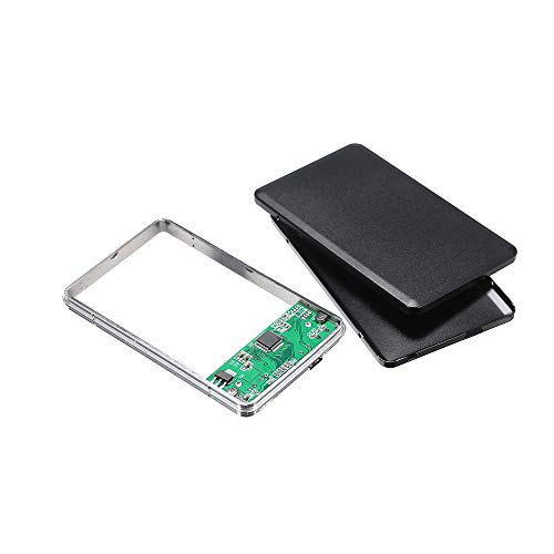 Docooler ZIF/CE Mini USB 1.8Inch 40Pin HDD Disco Duro